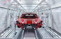 Praca Niemcy na produkcji w Dreźnie jako pracownik obróbki karoserii samochodowych
