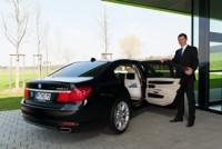 Kierowca kat.B – praca Niemcy przewóz osób VIP w Berlinie