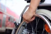 Praca w Niemczech opiekunka niepełnosprawnego Pana z okolic Hanoweru