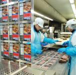 Od zaraz Rietberg Niemcy praca bez znajomości języka przy pakowaniu wędlin i mięsa