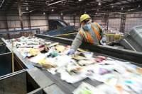 Oferta fizycznej pracy w Niemczech przy sortowaniu odpadów papierowych, Nürnberg