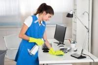 Ogłoszenie pracy w Niemczech od zaraz przy sprzątaniu biur Monachium