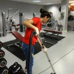 Praca Niemcy przy sprzątaniu siłowni i klubu fitness od zaraz Kolonia