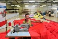 Szwaczka praca Niemcy w Bawarii na produkcji mebli – bez języka niem.