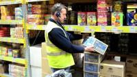 Oferta pracy w Niemczech od zaraz na magazynie słodyczy bez języka Hannover