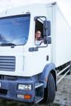 Kierowca C+E – oferta pracy w Niemczech od zaraz w Lauenau