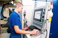 Niemcy praca jako Operator – Programista CNC w Ludwigslust