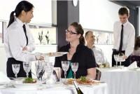 Oferta pracy w Niemczech dla kelnera lub kelnerki, Kroeslin