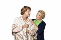 Berlin, praca Niemcy dla opiekunki starszej Pani Lory w wieku 73 lat