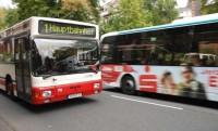 Praca Niemcy jako Kierowca autobusu z kat.D, Bawaria (linie miejskie i podmiejskie)