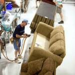 Niemcy praca jako pomocnik na produkcji w fabryce mebli, Wertheim