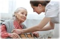 Praca Niemcy jako opiekunka osób starszych od zaraz Hamburg (Pani 94 lata)