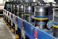 Praca Niemcy jako operator maszyn przy produkcji drutu spawalniczego, Lipsk