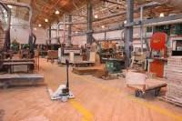 Dortmund praca w Niemczech na produkcji mebli od zaraz bez znajomości języka