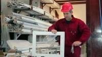 Praca Niemcy na produkcji bez znajomości języka – fabryka okien, Drezno