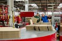 Praca Niemcy od zaraz na produkcji opakowań kartonowych dla par bez języka Drezno