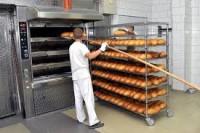 Niemcy praca od zaraz pomocnik przy produkcji pieczywa bez języka w Dortmundzie