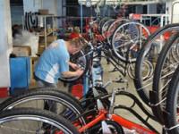 Od zaraz praca w Niemczech bez języka na produkcji rowerów Duisburg 2017