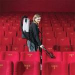 Dam pracę w Niemczech od zaraz przy sprzątaniu kina Hamburg z podstawowym językiem