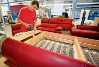 Tapicer – fizyczna praca w Niemczech bez języka, Bawaria
