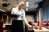 Kelnerka – dam pracę w Niemczech w rejonie Deisslingen