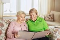 Lubeka, oferta pracy w Niemczech dla opiekunki do starszej Pani Heidi (lat 77)