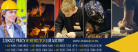 Oferta pracy w Niemczech jako operator wózka widłowego 2017