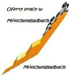 Praca Niemcy jako operator koparki-ładowarki od zaraz w Mönchengladbach