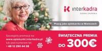 Praca w Niemczech dla opiekunki osób starszych do Pani Gaberiele z Mainz od 15.11