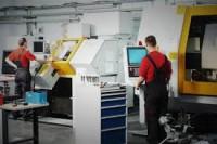 Niemcy praca jako operator maszyn CNC, Stollberg/Erzgeb
