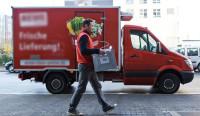 Praca w Niemczech od zaraz przy rozwożeniu zakupów dla kierowcy kat.B Berlin