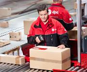 Niemcy praca fizyczna przy sortowaniu przesyłek bez znajomości języka, Berlin