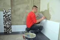 Praca Niemcy dla płytkarza na budowie bez znajomości języka Badenia-Wirtembergia