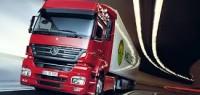 Praca w Niemczech jako Kierowca kat. CE – chłodnia 2/1 w Essen