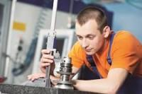 Operator Maszyn CNC – oferta pracy w Niemczech od zaraz, Weimar