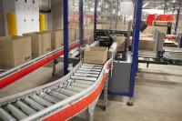 Pakowacz – pracownik produkcji, praca Niemcy bez znajomości języka w Arnstadt