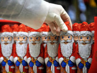 Od zaraz Niemcy praca bez języka dla par przy pakowaniu słodyczy świątecznych Hanower