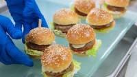 Bez znajomości języka oferta pracy w Niemczech na produkcji hamburgerów Garrel