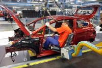 Praca w Niemczech od zaraz na produkcji samochodów bez znajomości języka Köln