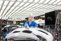 Bez języka oferta pracy w Niemczech od zaraz na produkcji części samochodowych Hanower
