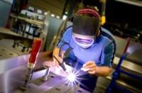 Praca w Niemczech jako Spawacz MAG – monter konstrukcji stalowych, Ruhland