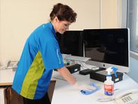 Sprzątanie biur od zaraz praca w Niemczech z podstawowym językiem Düsseldorf