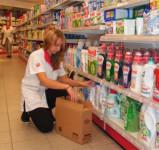 Praca Niemcy bez znajomości języka przy wykładaniu towaru München w sklepach drogeryjnych