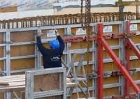 Cieśla – oferta pracy w Niemczech na budowie bez języka, Hamburg