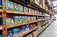 Bez znajomości języka praca w Niemczech dla par na magazynie z zabawkami Magdeburg