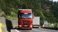 Kierowca C+E oferta pracy w Niemczech k. Hamburga + zakwaterowanie