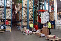Niemcy praca fizyczna w Logistyce od zaraz z podstawowym językiem, Kleve 2018