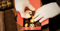 Od zaraz praca Niemcy bez znajomości języka pakowanie czekoladek Hamburg