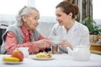 Niemcy praca jako opiekunka osoby starszej od 15 lutego w Salzkotten (Pani 90 lat)
