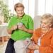 Monachium, Praca dla opiekunki w Niemczech do Pana Alfreda (lat 77)